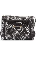 Jason Wu Daphne 2 Tropical-print Clutch Bag - Lyst