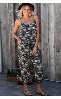 Tysa Claudette Jumpsuit - Lyst