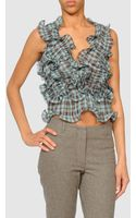 Marc Jacobs Top - Lyst