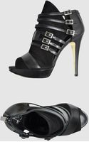 Gina Shoe Boots - Lyst