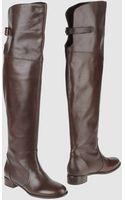 Obeline Boots - Lyst