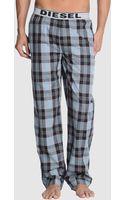 Diesel Pyjama - Lyst