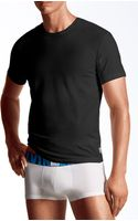 Calvin Klein X Stretch Cotton T-shirt - Lyst