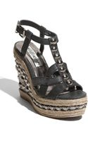 Naughty Monkey Womens Joshua Tree Wedge Sandal - Lyst