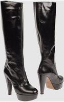 Marni High Heeled Boots - Lyst