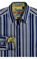 Robert Graham Steel Sport Shirt - Lyst