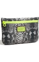 Marc By Marc Jacobs Pretty Nylon Cosmetic Pouch - Lyst