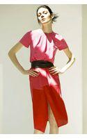 Preen By Thorton Bregazzi Polly Dress - Lyst