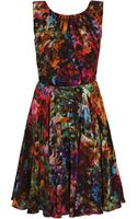 Erdem Marge Dress - Lyst