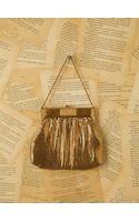 Free People Vintage Mesh Evening Bag - Lyst