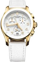 Victorinox Chrono Classic Ceramic Bezel Watch - Lyst