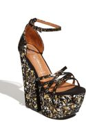 Jeffrey Campbell For-real Sandal - Lyst