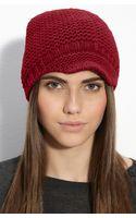 Tarnish Knit Cap - Lyst