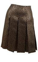 Michael Kors Skirt - Lyst