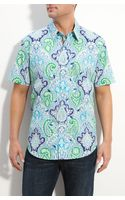 Robert Graham 'Navel' Sport Shirt - Lyst