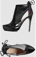 Aperlai Shoe Boots - Lyst