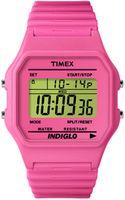 Timex® Digital Watch - Lyst
