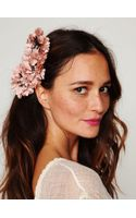 Free People Anemone Hairclip - Lyst