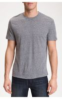 Public Opinion Trim Fit Crewneck T-shirt - Lyst