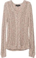 Rag & Bone Iris Sweater - Lyst