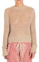 Etoile Isabel Marant Abut Sweater - Lyst