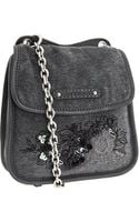 Juicy Couture Petals Mini Bag - Lyst