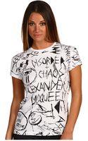 McQ by Alexander McQueen Boy T-shirt - Lyst