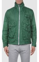Paul Smith Jeans Jackets - Lyst