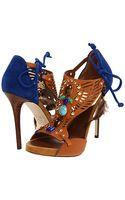 DSquared2 Sandal Azteque - Lyst
