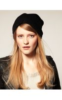 ASOS Collection Asos Boyfriend Knit Beanie - Lyst