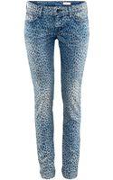H&M Sqin Jeans - Lyst