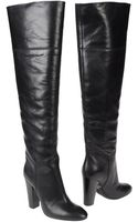 Giuseppe Zanotti Highheeled Boots - Lyst