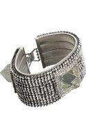 Erickson Beamon Crystal Dangerous Liaisons Bracelet - Lyst
