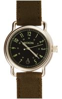 Nixon Sam Watches - Lyst