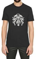 Givenchy Small Angel Slim Fit Jersey Tshirt - Lyst