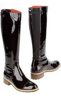 Santoni Boots - Lyst