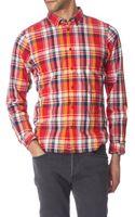 Diesel Sdanyxs Shirt - Lyst