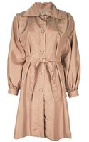 Givenchy Vintage Trenchcoat - Lyst