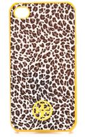 Tory Burch Dunraven Soft Iphone 4 Case - Lyst