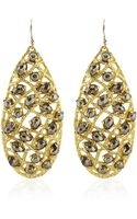 Alexis Bittar Woven Earrings - Lyst