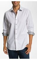Robert Graham Windsor Sport Shirt - Lyst
