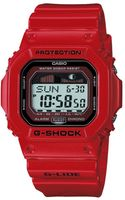 G-shock Mens Red Resin Strap 4 - Lyst