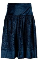 Marc By Marc Jacobs Valentina Skirt - Lyst