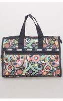 Lesportsac The Medium Weekender Bag  - Lyst