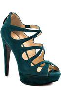 Guess Footwear Ashmere Medium Suede - Lyst
