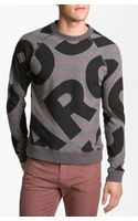 Marc By Marc Jacobs Marc Sweatshirt - Lyst
