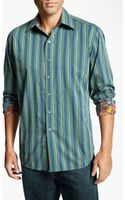 Robert Graham Cheshire Sport Shirt - Lyst