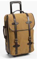 Filson Wheeled Carryon Bag - Lyst