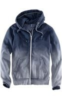 H&M Hooded Jacket - Lyst