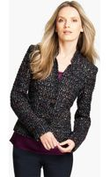 Lafayette 148 New York Menon Cambria Tweed Jacket - Lyst
